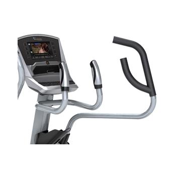 Профессиональный эллиптический эргометр - VISION Fitness XF40 ELEGANT, фото 8