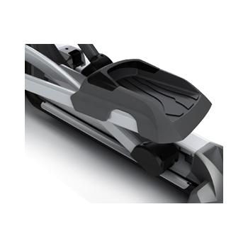 Профессиональный эллиптический эргометр - VISION Fitness XF40 ELEGANT, фото 9