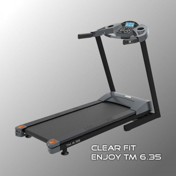 CLEAR FIT ENJOY TM 6.35 HRC, фото 1