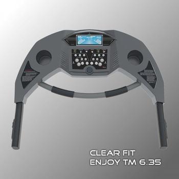 CLEAR FIT ENJOY TM 6.35 HRC, фото 3