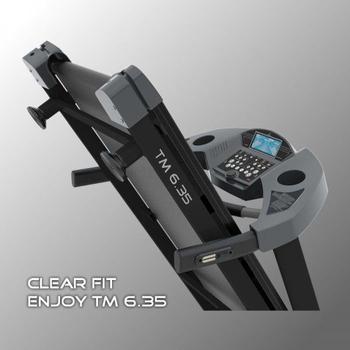 CLEAR FIT ENJOY TM 6.35 HRC, фото 6