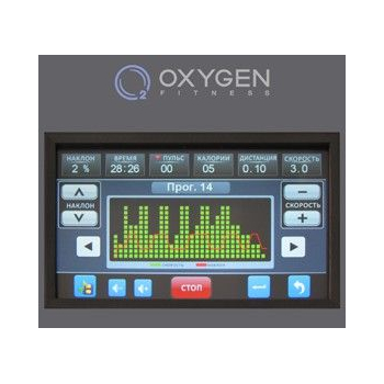 OXYGEN PLASMA III LC TFT HRC, фото 3