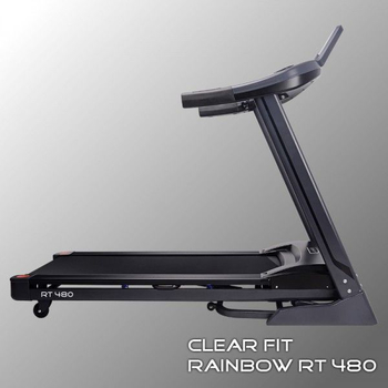 CLEAR FIT RAINBOW RT 480, фото 4
