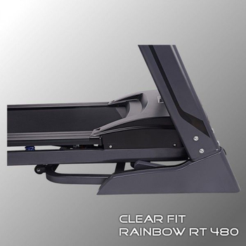 CLEAR FIT RAINBOW RT 480, фото 8