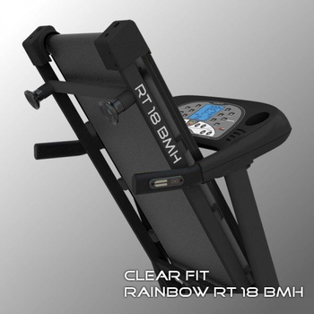 CLEAR FIT RAINBOW RT 18 BMH, фото 6