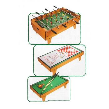 Игровой многофункциональный стол 8 в 1 PARTIDA 91, фото 2