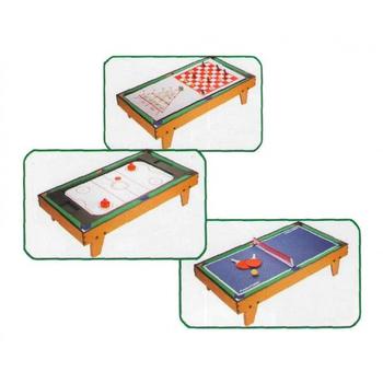Игровой многофункциональный стол 8 в 1 PARTIDA 91, фото 3