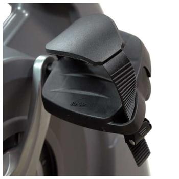 Велотренажёр эргометр AEROFIT 9900R 10 LCD, профессиональный, фото 11
