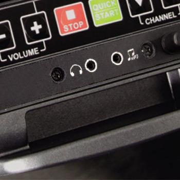 Велотренажёр эргометр AEROFIT 9900R 10 LCD, профессиональный, фото 12