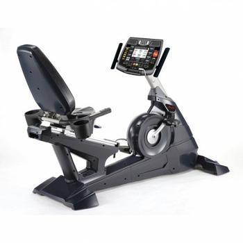 Велотренажёр эргометр AEROFIT 9900R 10 LCD, профессиональный, фото 5