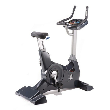 Профессиональный велотренажёр AeroFit 9900B 10 LCD, электромагнитный, фото 5