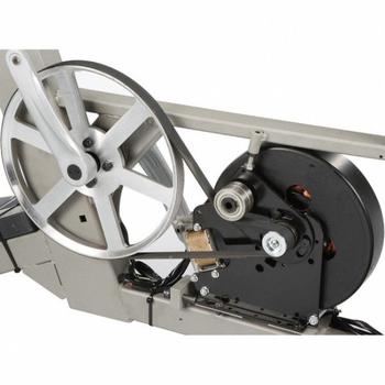 Велотренажёр горизонтальный - AEROFIT 9500R, электромагнитный, профессиональный, фото 7