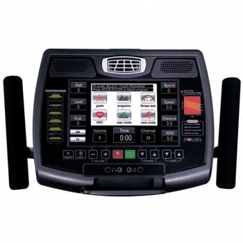 Велотренажёр эргометр AEROFIT 9900R 10 LCD, профессиональный, фото 9