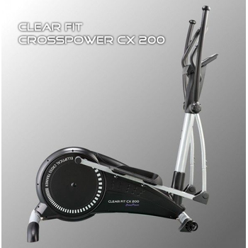 CLEAR FIT CROSSPOWER CX 200, фото 6